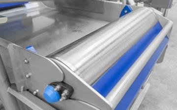 Wash-20 Filter mit Abstreifer