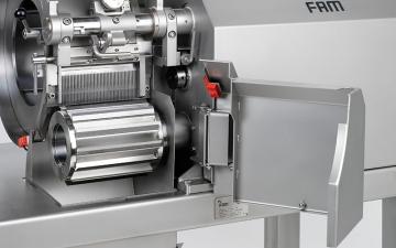 ILC.2 Würfelschneidemaschine