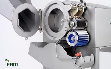 Dorphy 3D Schneidemaschine